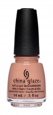 China Glaze A Whole Latte 14ml