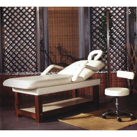 Ventura SHINTU Spa Couch - White