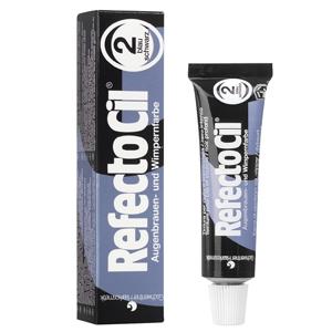 RefectoCil Blue/Black Tint 15ml No.2