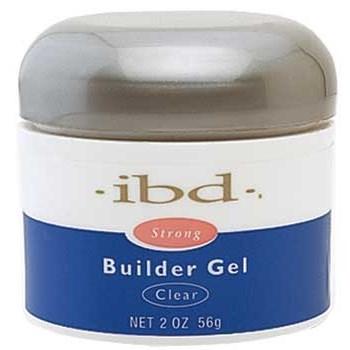IBD Builder Gel CLEAR 0.5oz