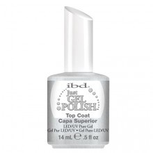 IBD Just Gel Top Coat 14ml