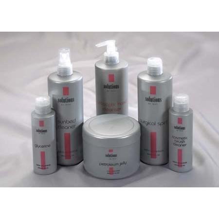 SP Cosmetic Brush Cleaner Spray  150ml