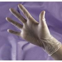 Vinyl Gloves Small - Pack 100