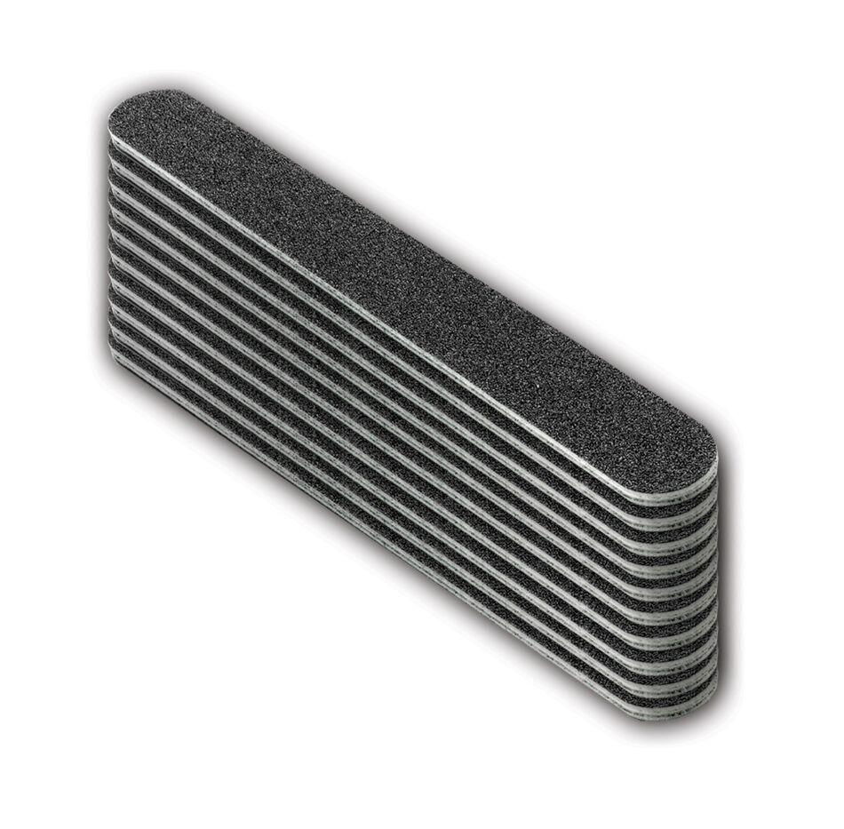 Nail File - Duraboard Plus 100/180 Grit pk10