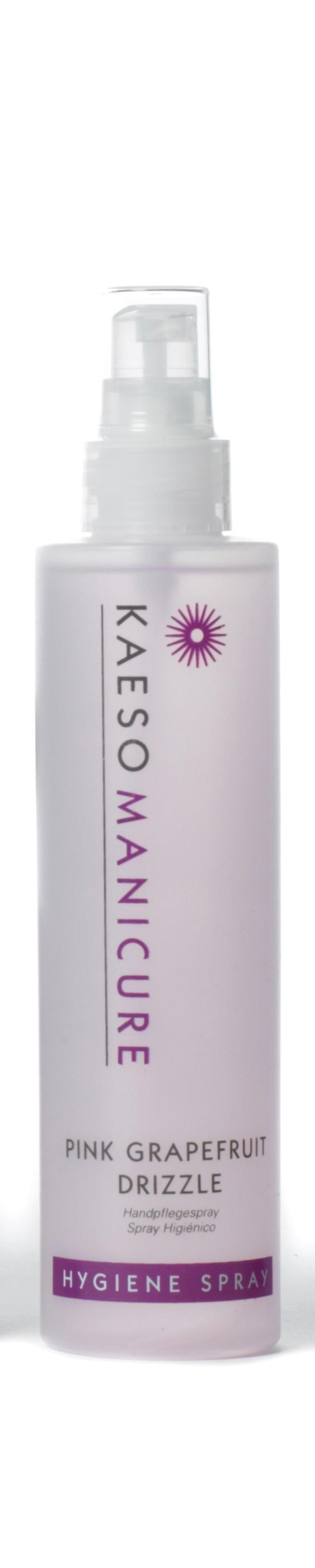 Kaeso Pink Grapefruit Drizzle Hygiene Spray 195ml