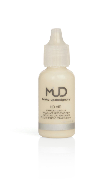 MUD HD Air Shade Light