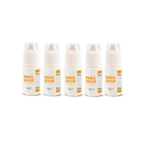 Nail Adhesive 3g (5 pack)