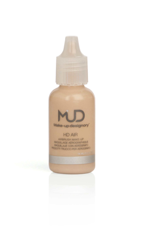 MUD HD Air Shade WB3