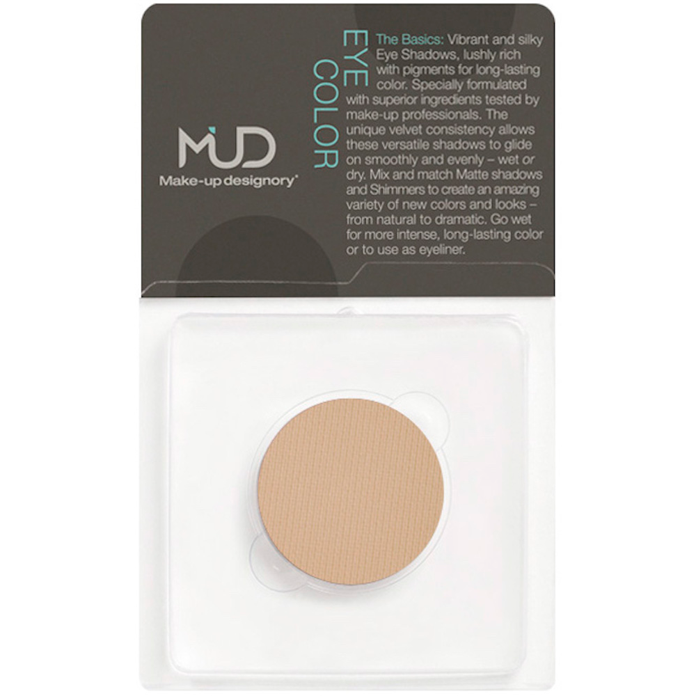 MUD Eye Colour Refill Wheat