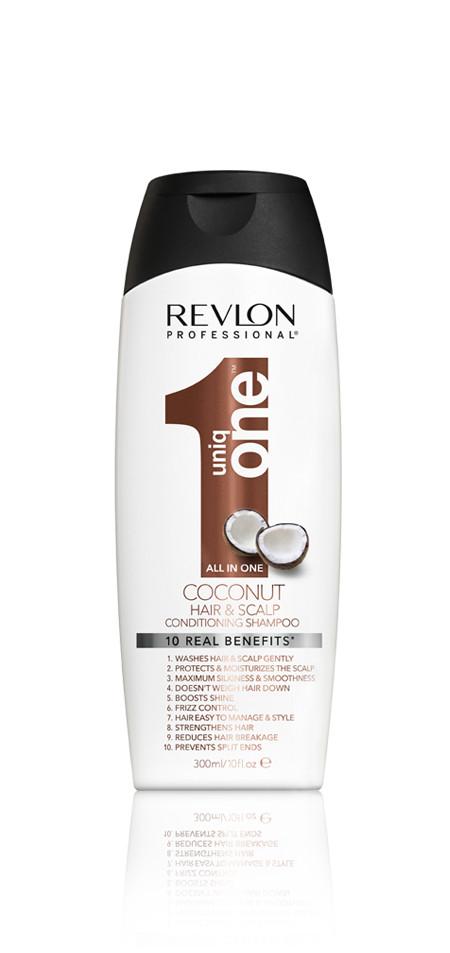 Uniq One Coco Shampoo 300ml