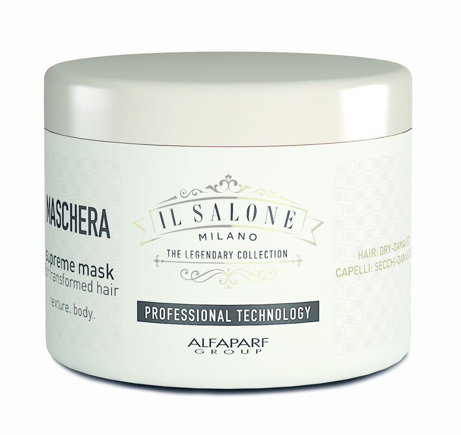 Il Salone Supreme Mask 500ml