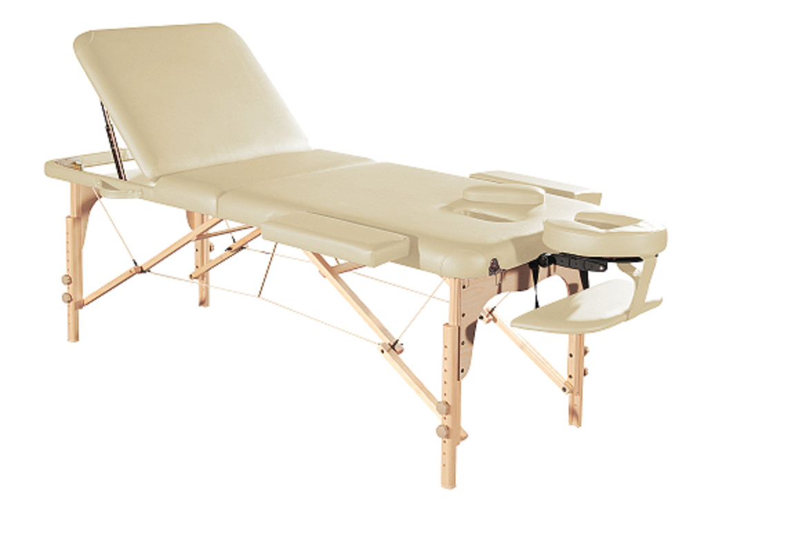 Chi Portable Couch Beige