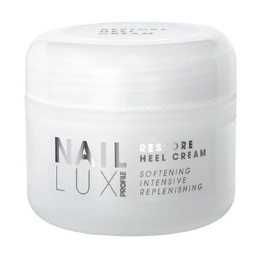 Naillux Restore Heel Cream 50ml
