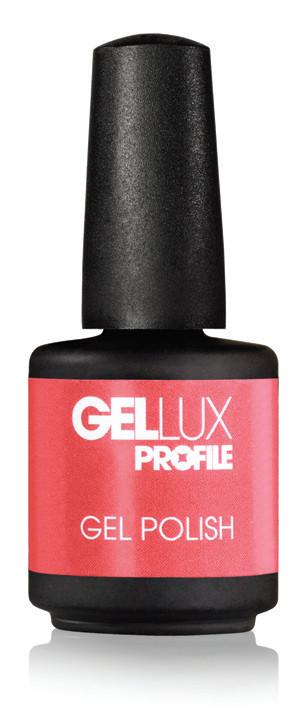 Gellux Pink Diamonds