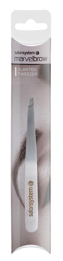 Marvelbrow Slanted Tweezer