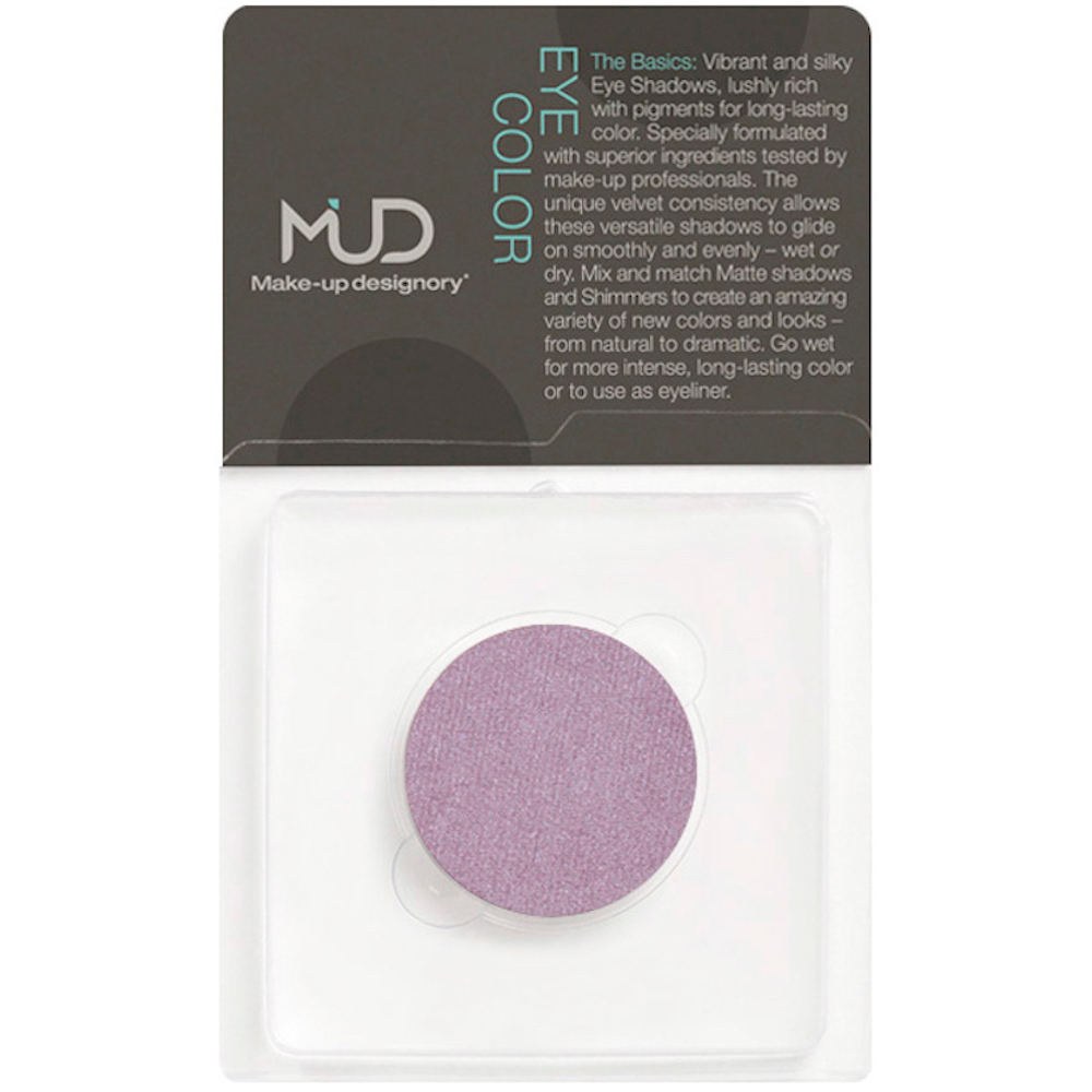 MUD Eye Colour Refill Sugared Violet