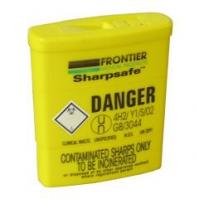 Sharpsafe Box 0.25L
