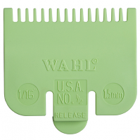 Wahl Attachment Comb No. 1/2 Lime