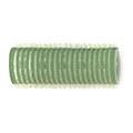 Velcro Rollers Sml Green Pk12