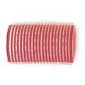 Velcro Roller 36mm Red Pk12
