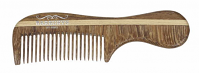 Barbury Beard Comb