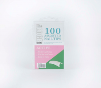 Active Tips 100 asstd (boxed)