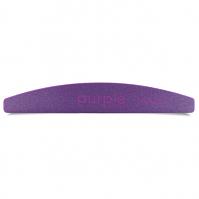 Purple Nail File Buffer 180/220