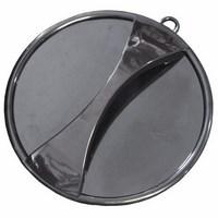Mirror - Round (Black)