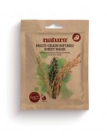 Natura Mask Grain Infused Sheet Mask