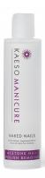 Kaeso Naked Nails Acetone Polish Remover 195ml