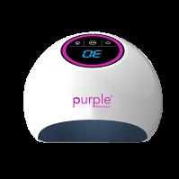 Purple 36W Lamp Moon