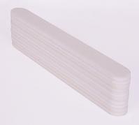 Nail File - Polar 100/180 Grit pk10