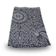 Batik Sarong Grey