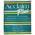 Acclaim Plus Perm - Extra Body