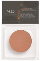 MUD CHEEK COLOR REFILL ROSE BEIGE