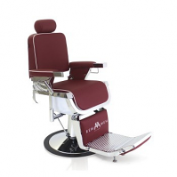 REM Emperor Select Barbers Chair