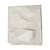 Disposable Waxing Aprons Pk50