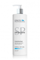 Strictly Pro Moisturising Lotion - Normal/Dry Skin 500ml