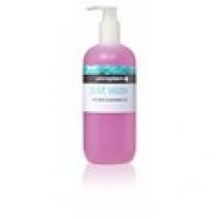 Just Wax Pre Wax Cleansing Gel 500ml