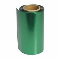 Tin Foil 12cm X 100m Green