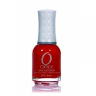Orly Nail Polish 18ml - Haute Red