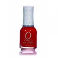 Orly Nail Polish 18ml - Monroe's Red
