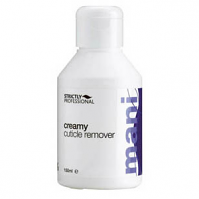 Strictly Pro Creamy Cuticle Remover 150ml