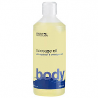 Strictly Pro Massage Oil 500ml