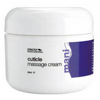 Strictly Pro Cuticle Massage Cream 450ml