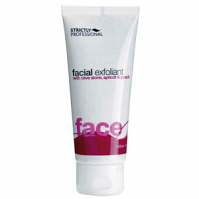 Strictly Pro Facial Exfoliation 450ml