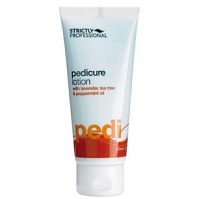 Strictly Pro Pedicure Lotion 500ml