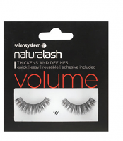 Naturalash Volume 101 Black Natural