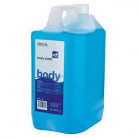 Strictly Pro Body Wash 4 litre