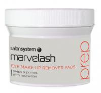 Marvel Lash Make-Up Remover Pads - Pack 50